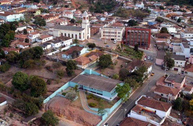 Angelândia Minas Gerais fonte: radiobomsucesso.com.br
